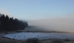BP sur le lac Ter