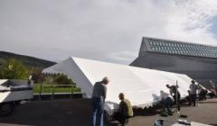 Championnats Vaudois au Sentier - L'envers du décor