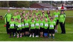 Concours athlétisme jeunesse à la Sarraz