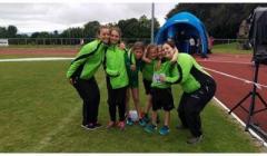 Finales Vaudoises UBS Kids Cup à Epalinges